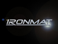 ironmat PLACA ANTIVIBRATORIA